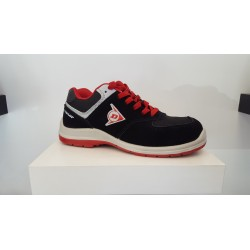 Zapato DUNLOP Flying Sword Evo red S3