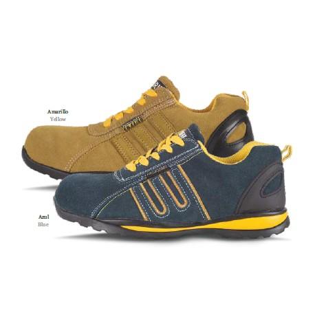 Obrero Del Zapato S1p Tienda La Serraje nPX8wOk0